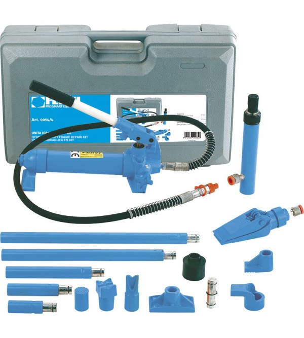 Unità idraulica in Kit 4 tonnellate Fervi 0054/4