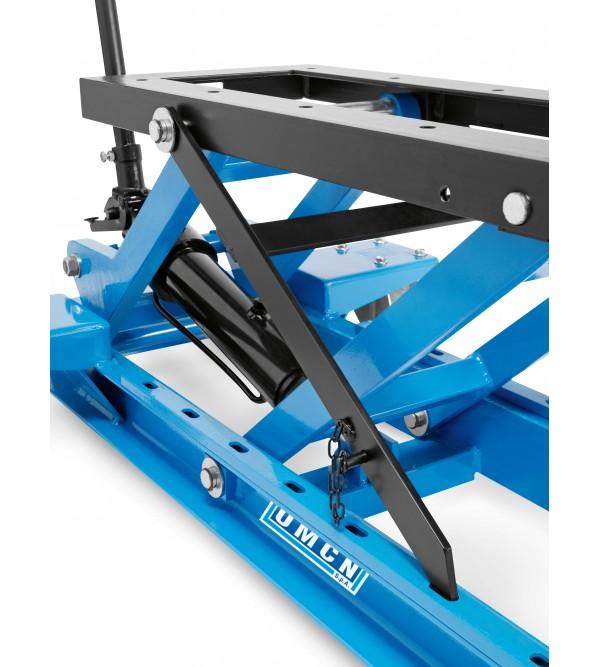 Sollevatore Idraulico motori 1500Kg Omcn 143