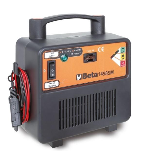 Salva memorie 12V con presa OBD Beta 1498SM