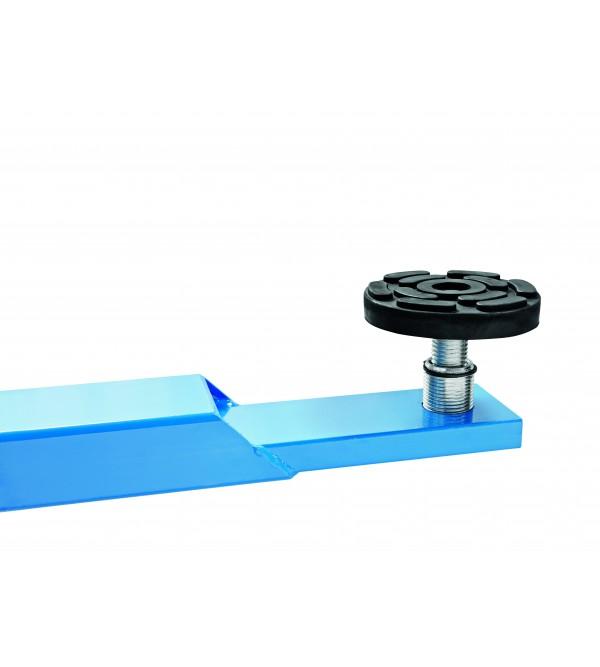 Ponte sollevatore elettromeccanico 2 colonne 3,2 ton. Omcn 199/GK