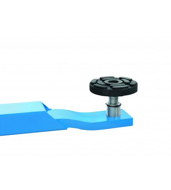 Ponte sollevatore elettromeccanico 2 colonne 2,8 Ton Omcn 199/T
