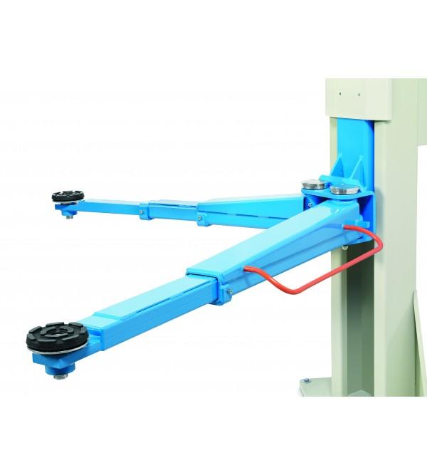 Ponte sollevatore elettroidraulico a due colonne 4 Ton. Omcn 199/V