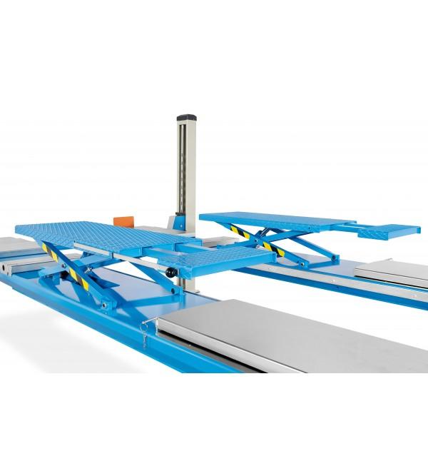 Ponte sollevatore elettroidraulico a 4 colonne 5 Ton. Omcn 403/CSAI