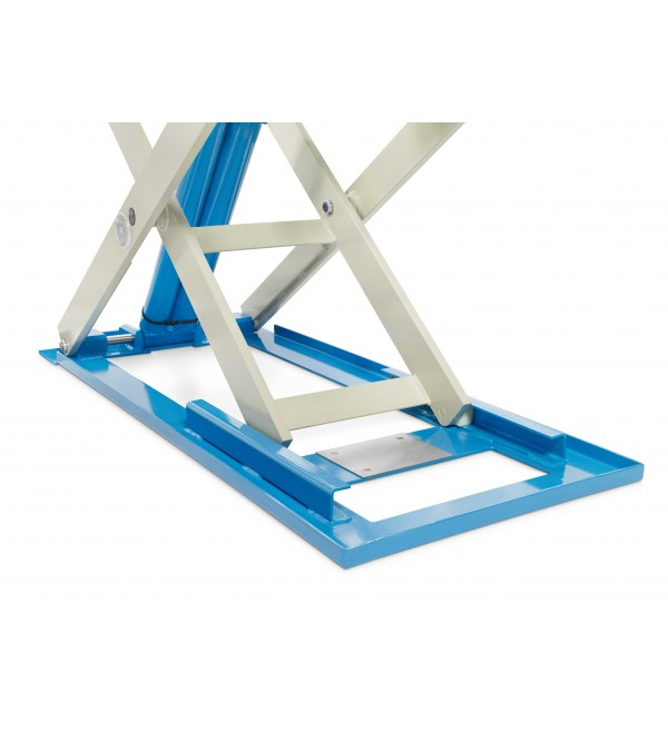 Ponte sollevatore a forbice 3,5 Ton. Omcn 718
