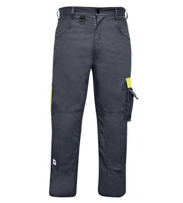 Pantalone da lavoro Taglia XXXL - Kraftwerk