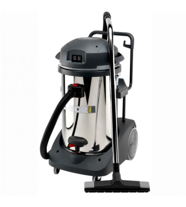 Aspirapolvere e liquidi professionale Lavor Pro Do...