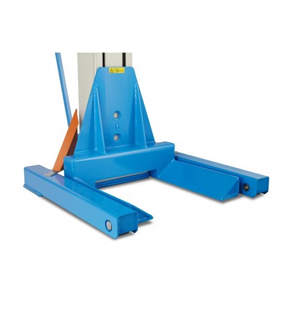 Ponte sollevatore a colonne mobili 3 ton Omcn 952