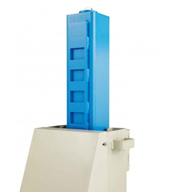 Ponte sollevatore a colonne mobili  8,5 ton Omcn 995W