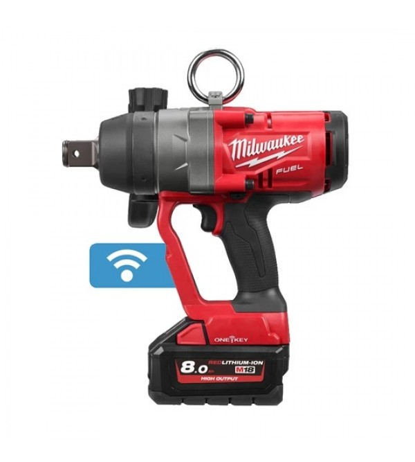Avvitatore ad impulsi professionale M18 fuel one-k...
