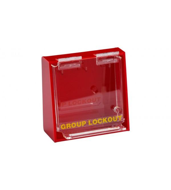 KEYBOX CON 3 GANCI BRADY 800117