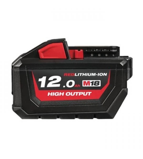 Batteria M18 12.0 ah  Milwaukee