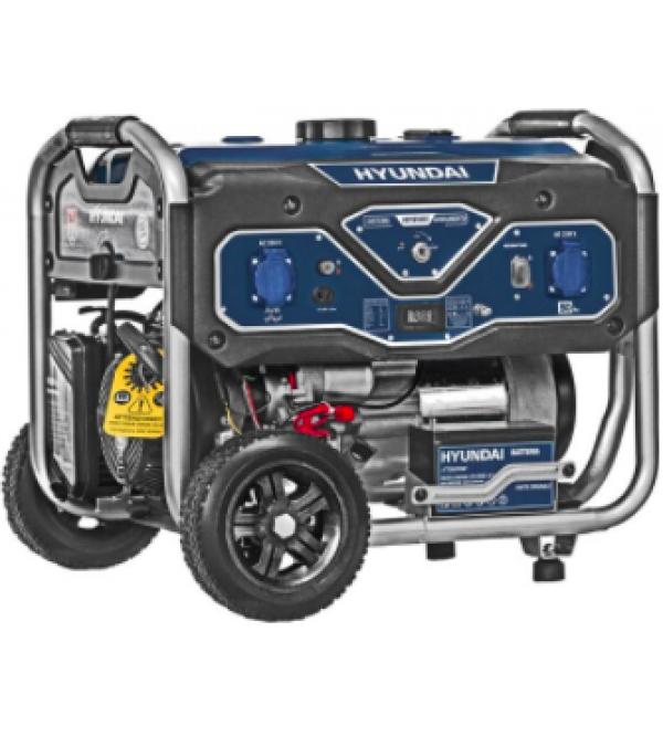 Generatore a benzina 3 KW Hyundai 65000