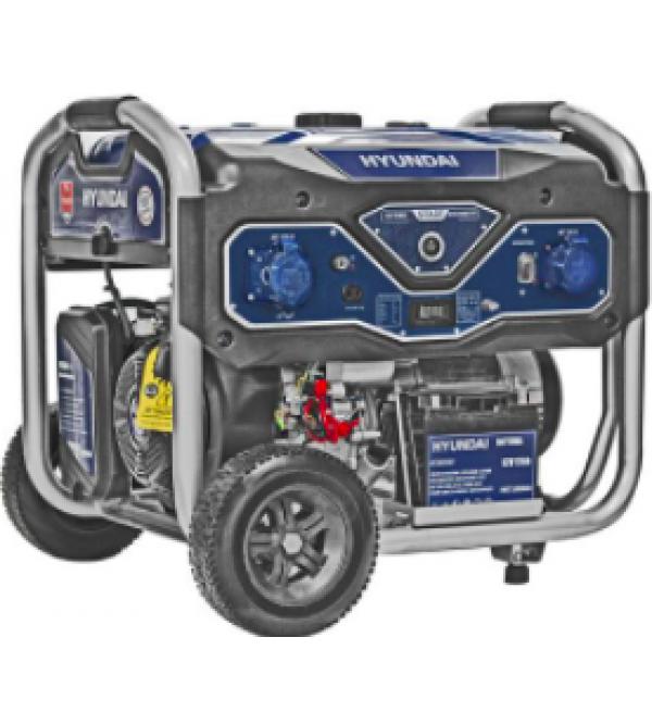Generatore a benzina 5,5 KW Hyundai 65003