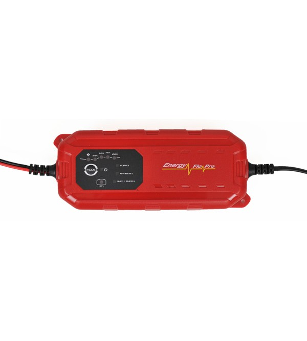 Smart charger 12/24V 7 Ah Lemania 122470