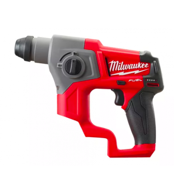 Tassellatore  Milwaukee sds M12 fuel senza batteria