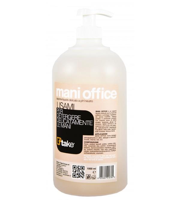 SAPONE LIQUIDO a pH neutro 1 litro Ttake