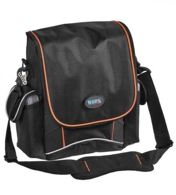 Borsello con pannelli estraibili porta utensili Gt Line Pss Compact Bag