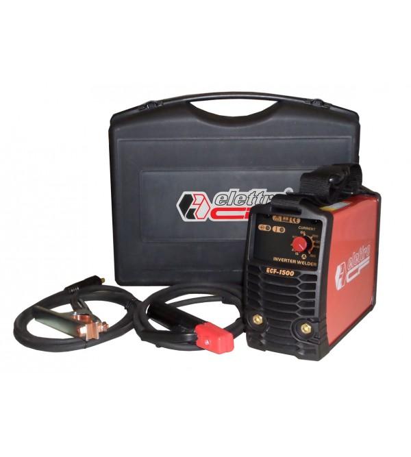 Saldatrice inverter Elettro CF 150A MMA/TIG