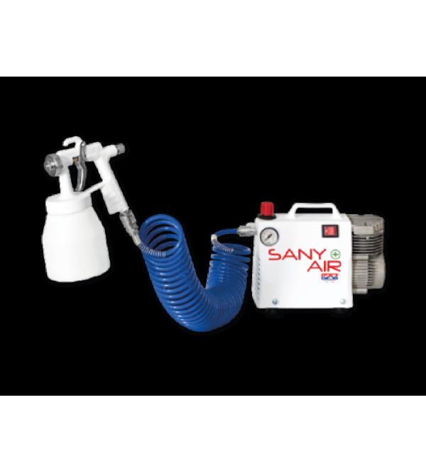 Sanificatore per ambienti Sany Air