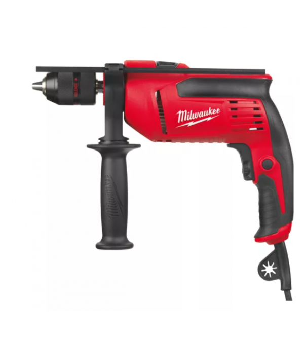 Trapano a percussione Milwaukee 705W