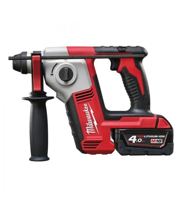 Tassellatore compatto  Milwaukee sds M18