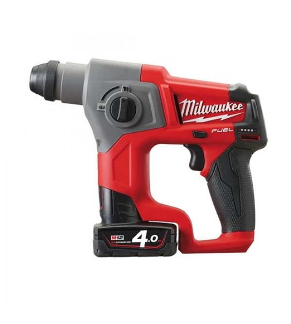 Tassellatore sds M12 fuel Milwaukee