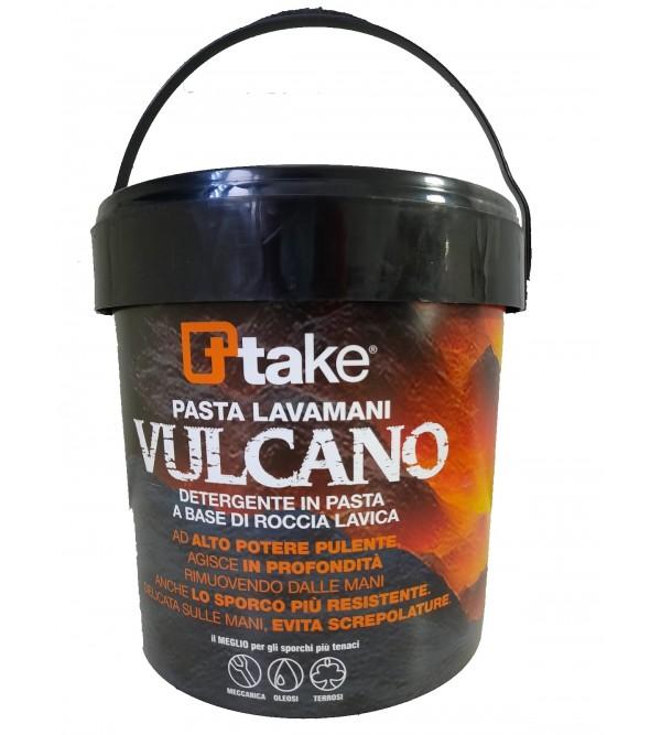 Pasta lavamani Vulcano Ttake 4 kg