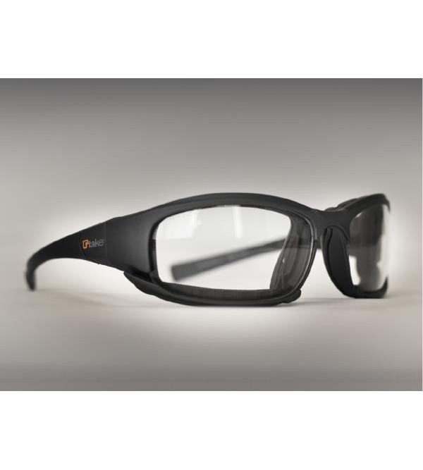 Occhiali Filtro trasparente ultravioletto Antigraf...