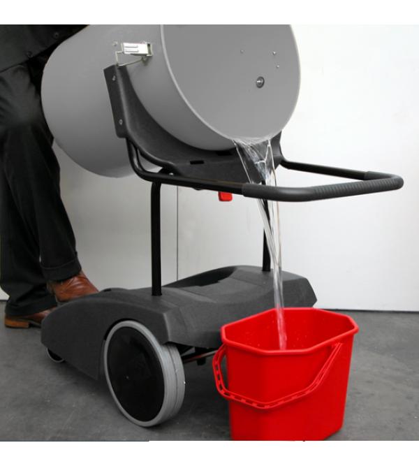 Aspirapolvere e liquidi professionale Lavor Pro Domus IR 2400W