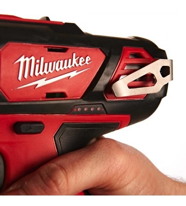 Trapano avvitatore compatto M12 Milwaukee